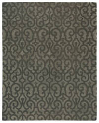 Due Process Century Lisandro Nickel Area Rug
