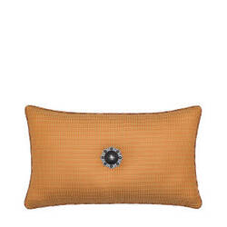 Elaine Smith Outdoor Pillow Jeweled Mango S5CL
