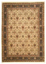 Eastern Rugs One-Of-A-Kind 14451 Ivory Area Rug