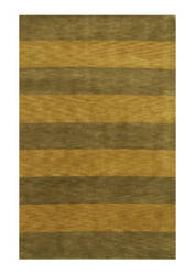 Eastern Rugs One-Of-A-Kind 16306 Green Area Rug