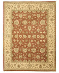 Eastern Rugs Jaipur 9044 Rust Area Rug
