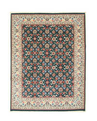 Eastern Rugs Pak-Persian Ba6064 Green Area Rug