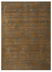 Eastern Rugs Pankaj H2101bl Blue Area Rug