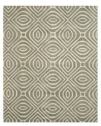 Eastern Rugs Marla Me102gy Grey Area Rug