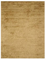 Eastern Rugs Shag Oshg1gd Gold Area Rug