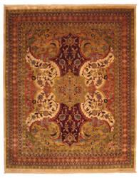 Eastern Rugs Farahan Pr512iv Ivory Area Rug
