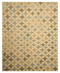 Eastern Rugs Madrid T108bg Beige Area Rug