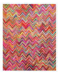 Eastern Rugs Sari T119mu Multi Area Rug
