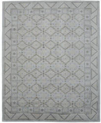 Eastern Rugs Sivas T146gy Gray Area Rug