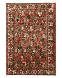 Eastern Rugs Bakhtiar X34721 Multi Area Rug