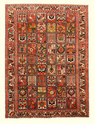 Eastern Rugs One-Of-A-Kind X34723 Multi Area Rug