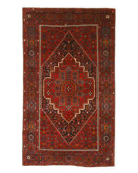 Eastern Rugs Goltogh-Bidjar X34788 Red Area Rug
