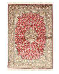 Eastern Rugs Kashmir X35984 Red Area Rug