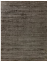 Exquisite Rugs Addison Hand Woven Brown Area Rug