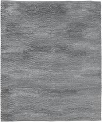 Exquisite Rugs Arlow Hand Woven Dark Gray Area Rug