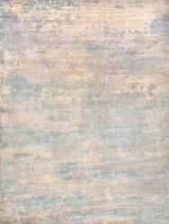 Exquisite Rugs Reflections Hand Woven Light Beige Area Rug