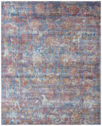 Exquisite Rugs Reflections Hand Woven Multi Area Rug