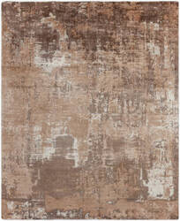 Exquisite Rugs Koda Hand Woven Beige - Brown Area Rug