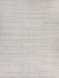 Exquisite Rugs Palazzo Hand Woven Silver Area Rug