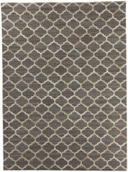 Exquisite Rugs Berlin Hair on Hide Beige - Silver Area Rug