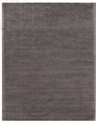 Exquisite Rugs Pavo Machine Made Dark Gray Area Rug