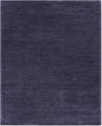 Exquisite Rugs Pavo Machine Made Navy Area Rug