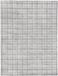 Exquisite Rugs Fairbanks Hand Woven White - Gray Area Rug