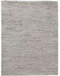 Exquisite Rugs Lauryn Hand Woven Silver Area Rug