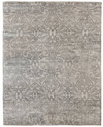 Exquisite Rugs Koda Hand Woven Beige - Gray Area Rug