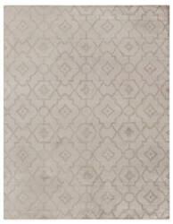 Exquisite Rugs Samara Hand Woven Beige Area Rug