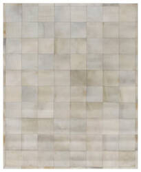 Exquisite Rugs Natural Hair on Hide White - Multi Area Rug