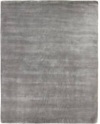 Exquisite Rugs Dove Wool Hand Woven Blue Area Rug