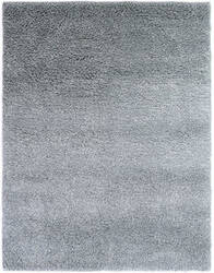 Exquisite Rugs Sumo Shag Shag Light Blue Area Rug