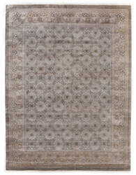 Exquisite Rugs Fine Khotan Hand Knotted Camel - Ivory Area Rug