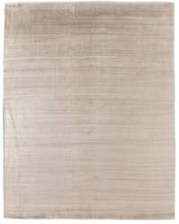 Exquisite Rugs Sanctuary Hand Woven Light Beige Area Rug