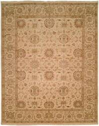 Famous Maker Angelica 100964 Ivory Area Rug