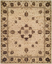 Kalaty Antalya AT-385  Area Rug