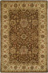 Kalaty Empire EM-284 Brown-Ivory Area Rug
