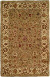 Kalaty Empire Em-287 Green Area Rug