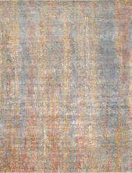 Famous Maker Modern Gem-7 Multi Area Rug