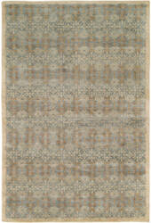 Famous Maker Miran 100492 Blue Area Rug