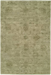 Famous Maker Niran 100935 Green Area Rug