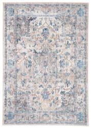 Famous Maker Ostia Caroli Ost-1020 Blue - Gray Area Rug