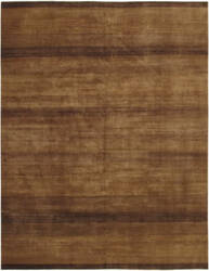 Famous Maker Gabbeh Pef-4051 Light Brown Area Rug