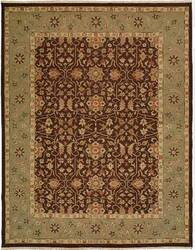 Kalaty Sierra Sp-237 Brown Area Rug