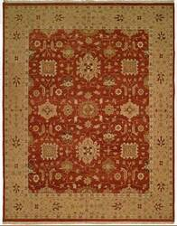 Kalaty Sierra Sp-239 Rust Area Rug