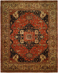 Kalaty Tahara TH-383  Area Rug