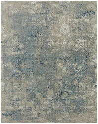 Famous Maker Torino 100377 Aegean Blues Area Rug