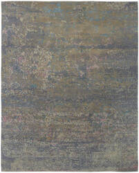 Famous Maker Torino 100378 Aegean Pastels Area Rug