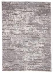 Famous Maker Tresalan Galaway Trs-1040 Gray - White Area Rug